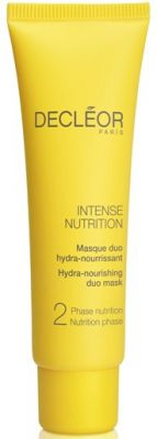 Intense nutrition duo mask 2x25ml