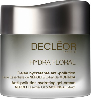 Gelee hydratante anti-pollution 50 ml