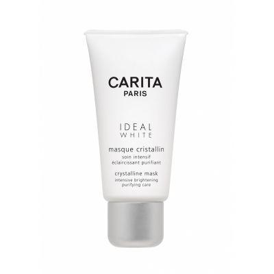 Ideal White Masque Cristalline