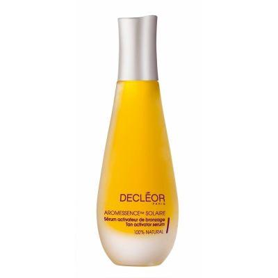 Aromessence solaire visage - Sérum activateur de bronzage